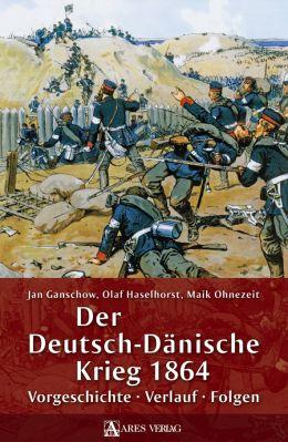 dänisch deutscher krieg
